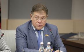 Роспотребнадзор подтвердил коронавирус у депутата Мосгордумы Степана Орлова, сообщили его коллеги