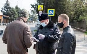 В Подмосковье готовятся ввести спецпропуска, заявил губернатор области Андрей Воробьёв