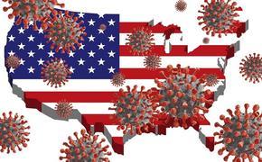 В США число жертв коронавируса превысило 7 тысяч