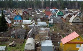 Жителям одного из районов Башкирии запретили выезжать на дачи