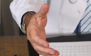 В России выделили более 242 млн рублей «Волонтёрам-медикам»