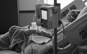В Туле скончалась пациентка с коронавирусом перед выпиской