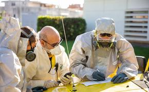 В Испании за сутки COVID-19 заразились более шести тысяч человек