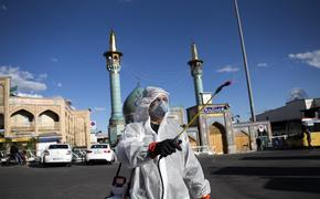 Иран планирует через неделю возобновить поездки внутри страны