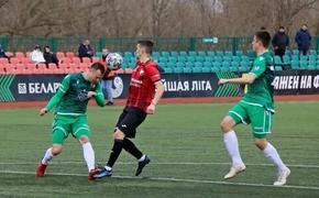 Футбол во время чумы. Белорусам придётся остановить чемпионат, как и во всём мире