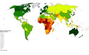 Российское здравоохранение на 124-м месте в мире