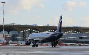 Россия возобновила авиарейсы для вывоза своих граждан из-за рубежа