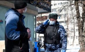 За нарушение режима самоизоляции жителю Казани грозит суд