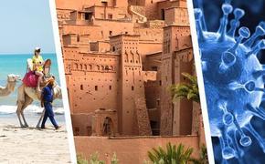 Вирус против Робокопа. Коронавирусная ситуация в Тунисе