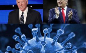 Байден против Трампа: кто возьмет вверх после пандемии