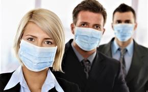 В сети появились рекомендации по использованию масок в период пандемии COVID-19