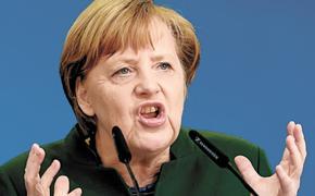 Итальянцы обвиняют немцев, немцы и французы – США