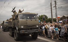 Стрелков рассказал об упущенном Россией шансе победить Украину без ввода армии