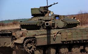 Уехавший из Луганска эксперт заявил о «подготовке РФ военного похода» на Донбасс