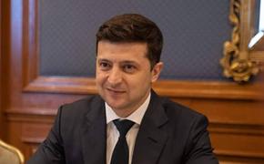 Зеленский призвал украинцев не вести себя, словно обиженные дети