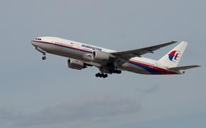 Стрелков назвал виновника уничтожения малайзийского Boeing в небе над Донбассом