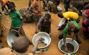 Африканским странам снова грозят смерть от голода и нищета. Выжившие будут прорываться в Европу