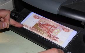 Полиция нашла подпольный «Госзнак», где напечатали 1 миллиард рублей