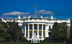 Еще в ноябре разведка предупреждала Белый дом о последствиях COVID-19