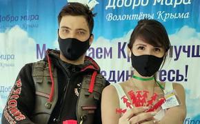 В Крыму придумали  печатать удобные крепления для медицинских масок на 3D-принтере