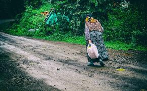 Пенсионерка, у которой вор отобрал продукты, умерла в Казани