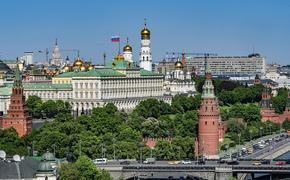 Выложено пророчество итальянской ясновидящей об «очень интересном будущем» России