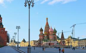 В Кремле объяснили, когда будет понятен эффект от режима самоизоляции