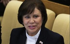 Ирина Роднина напомнила россиянам про дисциплину в борьбе с коронавирусом