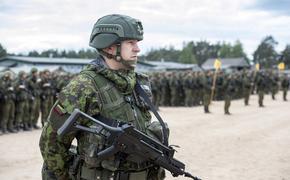 Названы две возможные причины поражения России в случае войны Москвы с НАТО