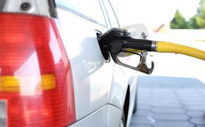 В России резко сократилось производство бензина