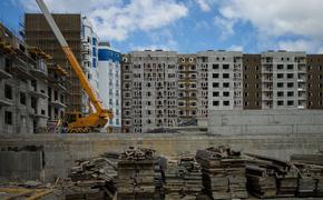 Сахалинская область продолжает строиться