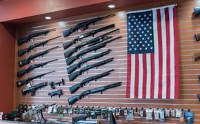 Борьба с правом на оружие в США и Канаде