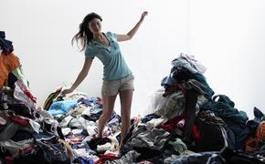 Сахалинцы в самоизоляции могут заняться наведением порядка в квартирах и головах