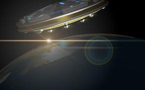 Российский космонавт прокомментировал публикацию Пентагоном «видео с НЛО»