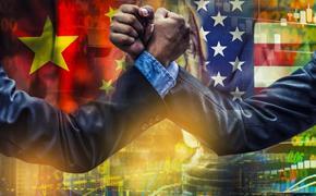 Столкновение двух титанов. Чем может обернуться конфликт Китая и США из-за коронавирусной ситуации