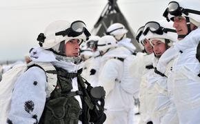 О парашютировании с 10 тысяч метров в Арктике