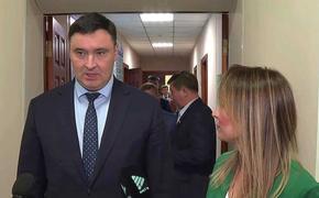В Иркутске сменились градоначальник и председатель думы