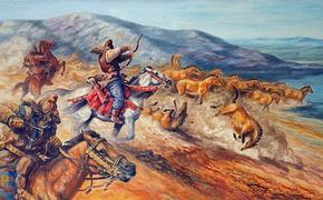 «Конан – это фэнтези». Ошибочное суждение о киммерийцах у современного молодого поколения