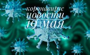 Коронавирус 19 мая: испытания вакцины на людях и мусорные пакеты для российских медиков вместо бахил