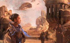 Известные фантасты предрекли человечеству суровое будущее 