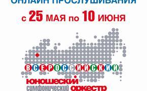Маэстро Башмет проведет прослушивания онлайн