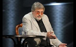 Ширвиндт ответил Гордону на вопрос о принадлежности Крыма