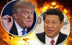 Выбор Трампа: мир или война. У Президента США наступили нелёгкие дни