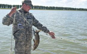 Браконьеры игнорируют месячник охраны рыбных ресурсов