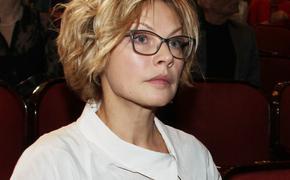 Актрисе Алене Бабенко пришлось прервать участие в танцевальном шоу из-за заражения коронавирусом