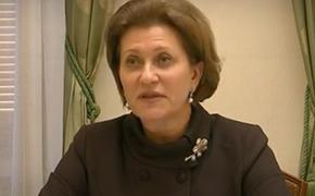 Попова рассказала, что в России не зафиксирована смертность больных COVID-19 на дому