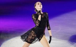 Загитову назвали олимпийской иконой стиля