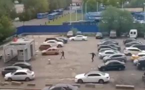 Задержаны все стрелки на юге Москвы. Их ждет обвинение по 3 статьям: покушение на убийство, незаконный оборот оружия и хулиганство