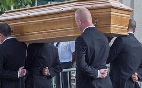 «Ритуальщики не поделили деньги». Основная версия перестрелки в Москве - разборки в сфере похоронного бизнеса