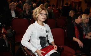 Алена Бабенко госпитализирована с коронавирусом